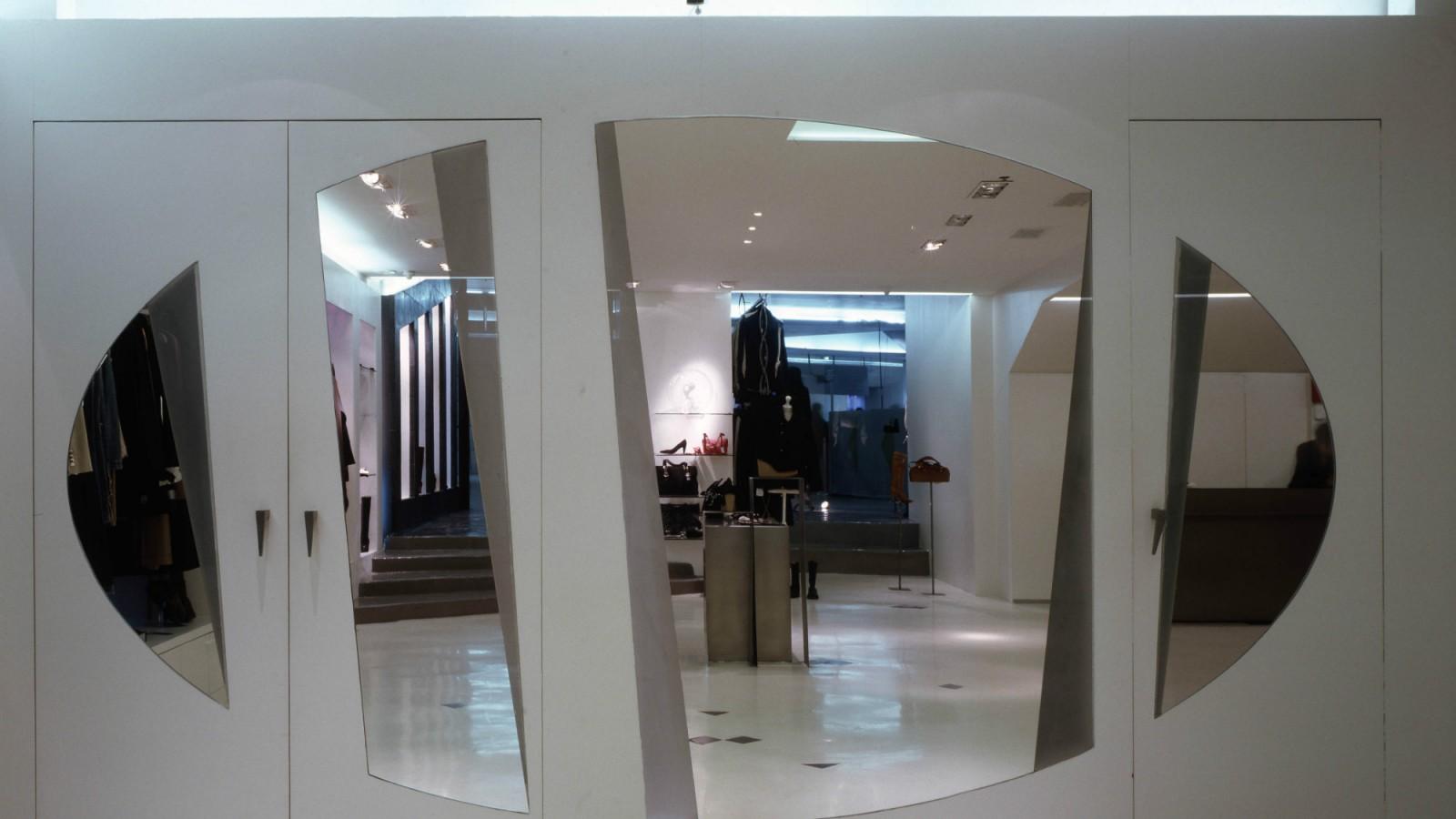 L\'Espionne shop - For Women - Elizabeth de Portzamparc